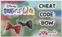 Brand New Superbia Cheat Codes September-October 2014